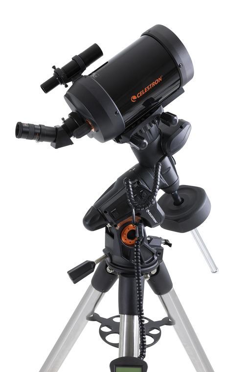 Celestron Advanced VX 5 SCT   First Light Optics